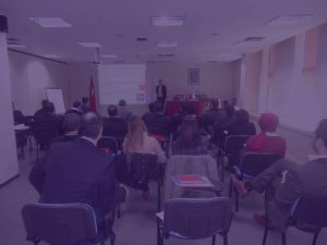 ihracat eğitimi konferans